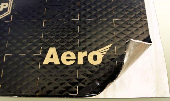 Вибропласт Stp Aero