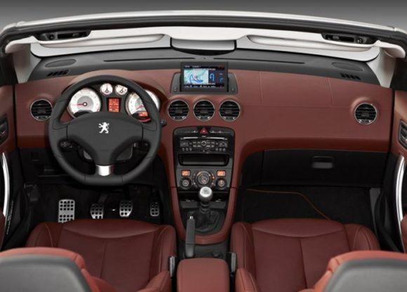 Шумоизоляция Peugeot