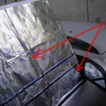 Шумоизоляция стекол автомобиля пленкой отзывы